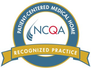 Patient-Centered Medical Home - Recognized