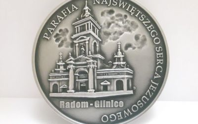 Medal Jubileuszowy
