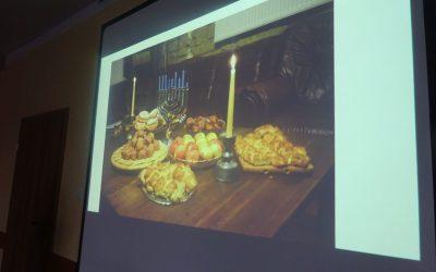 Smaki i tradycje izraelskie
