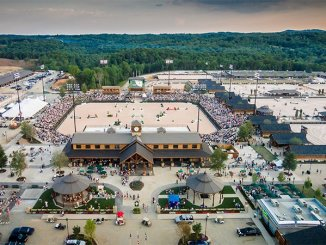Tryon International Equestrian Center​—Tryon International Equestrian Center​