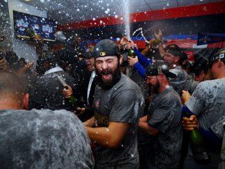 USA Today Sports—USA TODAY Sports