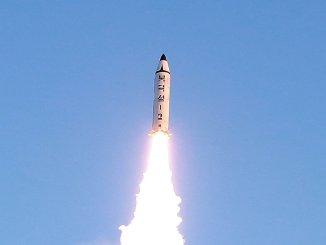 KCNA—Handout via Reuters