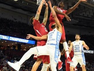 Bob Donnan—USA Today Sports