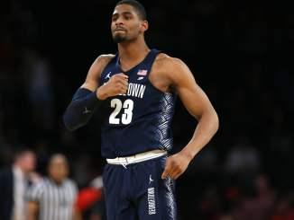 Noah K. Murray—USA Today Sports