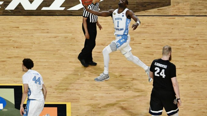 Joe Camporeale—USA Today Sports