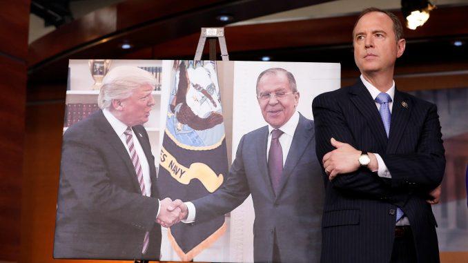 Aaron P. Bernstein—Reuters