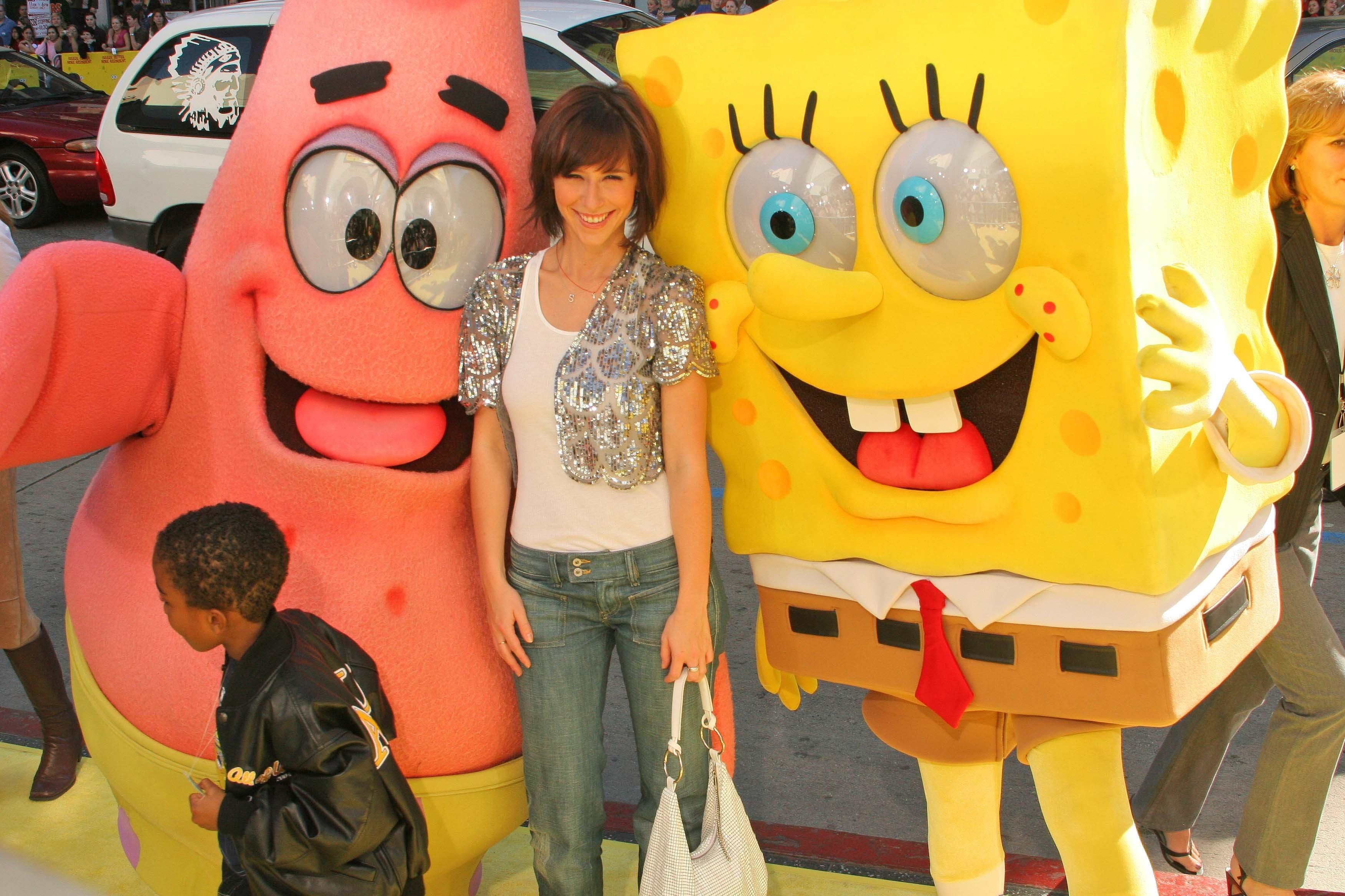spongebob squarepants musical to open on broadway this fall u2013 the