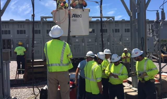 With Outer Banks power restored, focus turns to the future – The