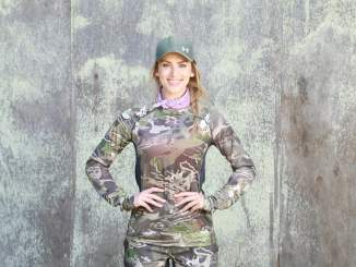 Eva Shockey | By Shawn Wagar