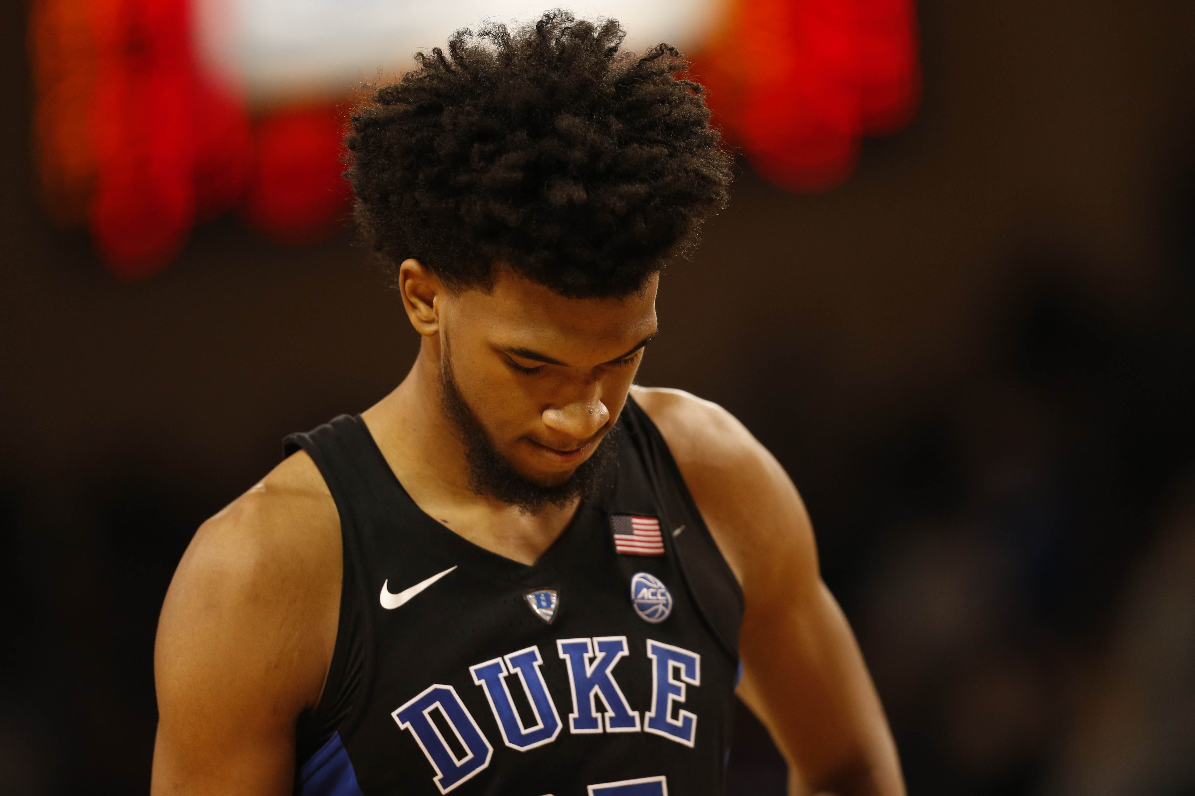 Duke pulls away to top Clemson on the road — COLLEGE BASKETBALL