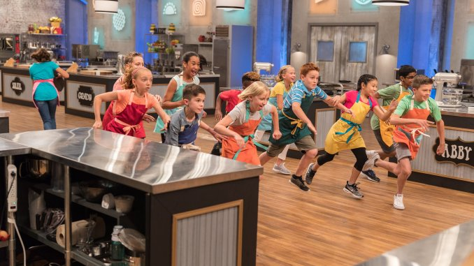 Home Cook Competition Food Network
