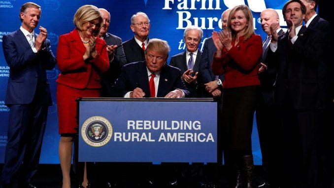 Hasil gambar untuk Rebuilding rural America