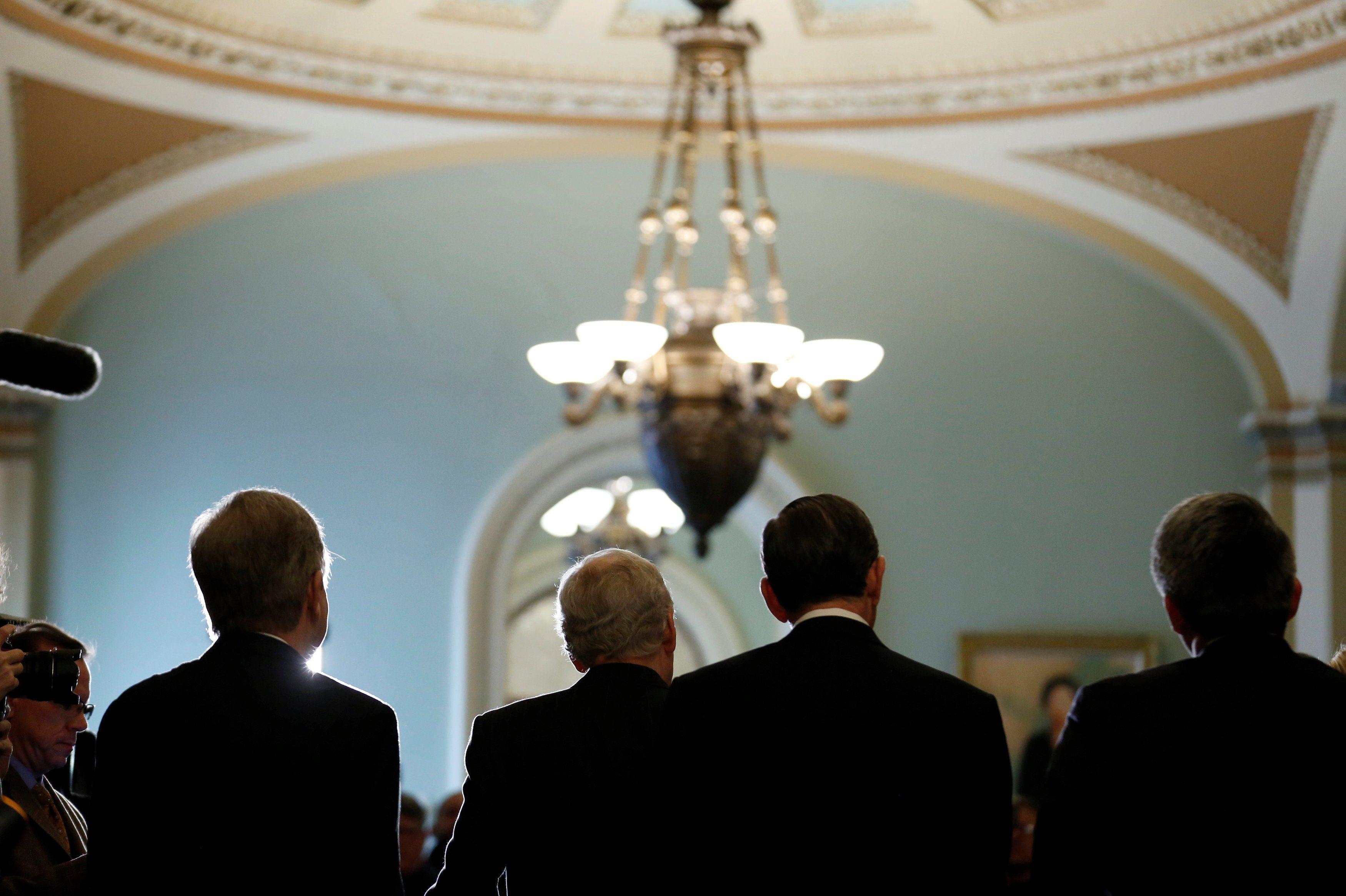 Republican Rep. Jim Jordan: Paul Ryan has 'got problems'