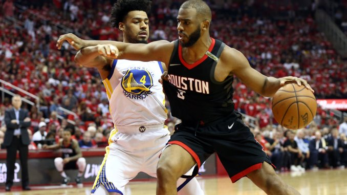 9cb0d0814745 North Carolina has plenty of connections to NBA Finals – The North ...