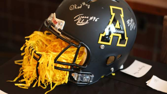 0798b1ca Eliah Drinkwitz hired as new App State football coach – The North ...