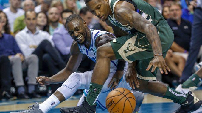 94667264255 Milwaukee spoils Hornets  debut