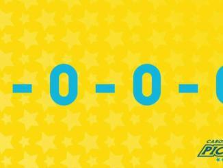NC education lottery 0-0-0-0 winners
