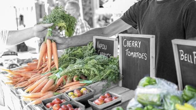 farm, food, produce