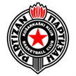 Partizan Mt:s Belgrade