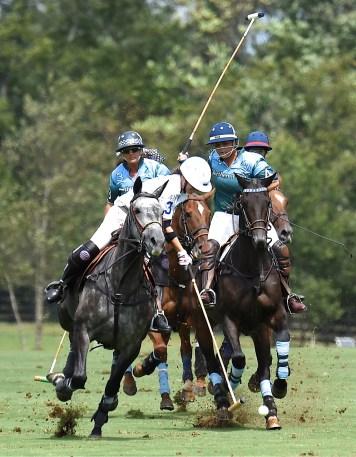 NSLM Benefit Polo Match 2015, Photo courtesy of Douglas Lees