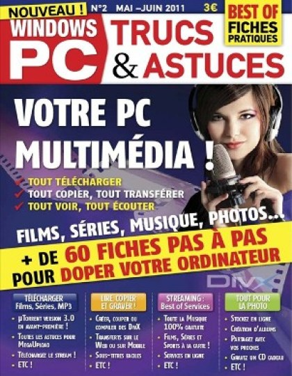 Windows PC Trucs & Astuces N°2