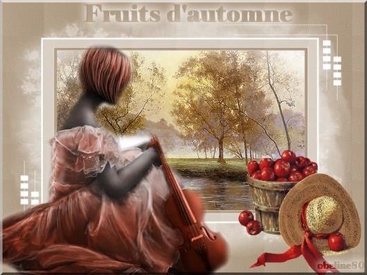 fruitsd'automne