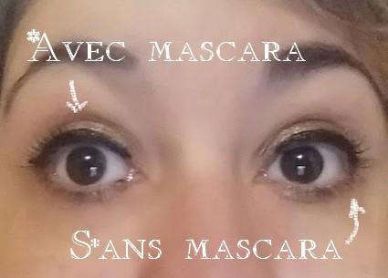 test mascara santé naturkosmetik