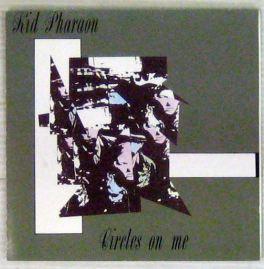 Circles on me de Kid Pharaon, CD con captaindiggin - Ref:2300123929