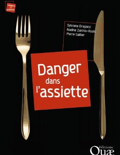 Danger dans l assiette