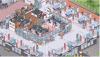 流行りなんですかね?新たな病院経営シミュレーションゲーム