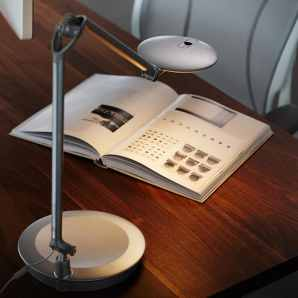 Humanscale Disc LED Light