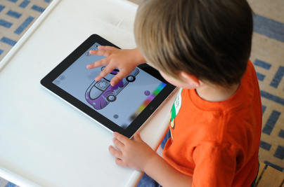 Image result for free images of children using ipads