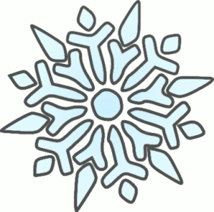 single_snowflake