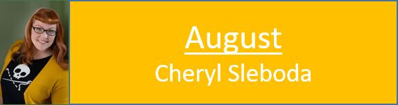 cheryl sleboda banner