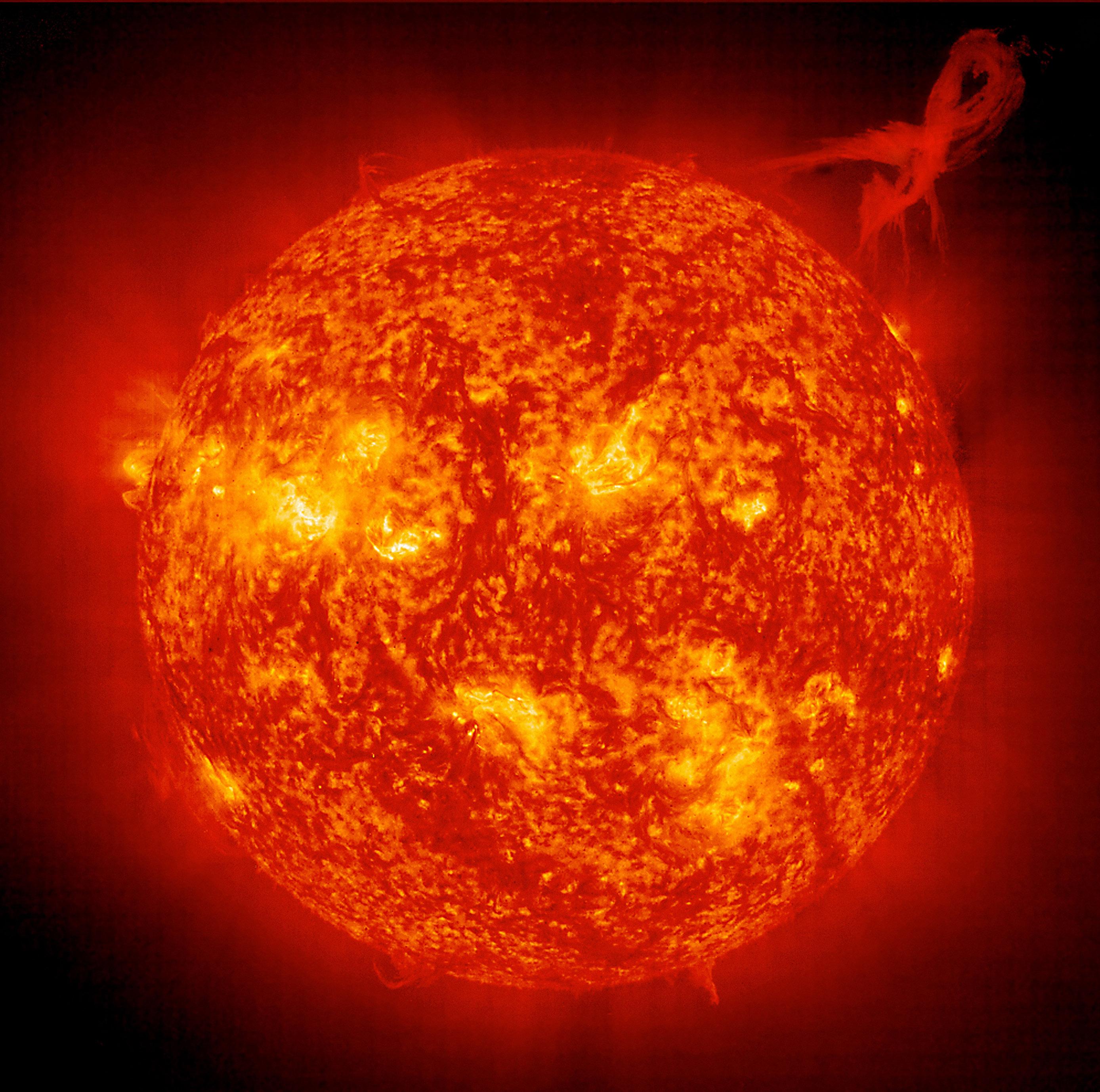 Sun Fact Sheet