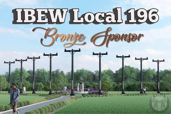 IBEW 196 Legacy Sponsor