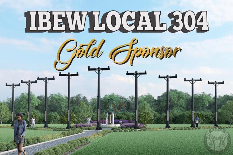 IBEW 304 Legacy Sponsor