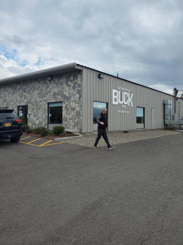 IBEW Buck-Linemens Supply Legacy Sponsor