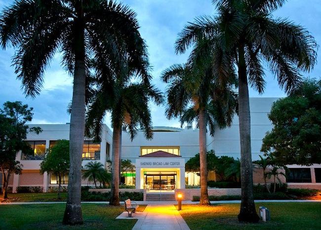 University Florida Medical School