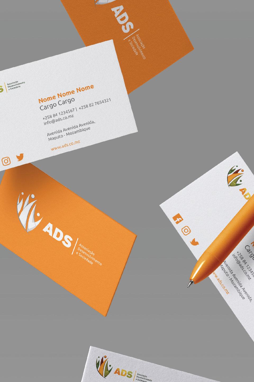 ADS Corporate Identity