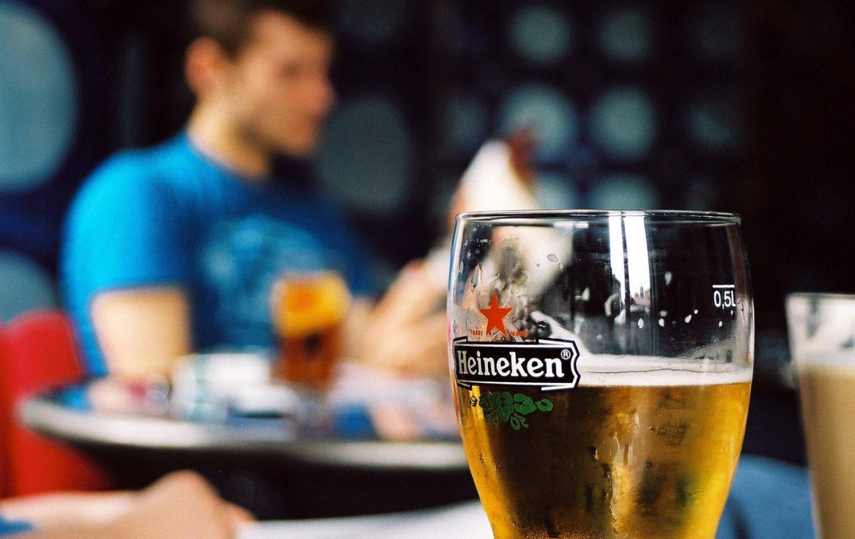 Pub Beer