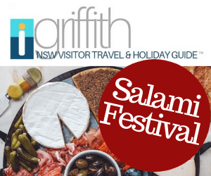 Griffith Salami Festival