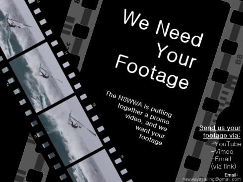wewantfootage