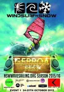Gerroa fest poster2