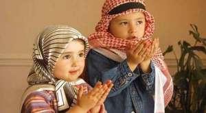 تربية الأطفال في الآداب الشرعية
