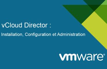 VMware vCloud Director : Installation, Configuration, Administration