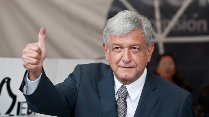 Manuel Lopez Obrador - Mexican soldiers release El Chapo's son after gun battle