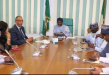 Saudi Treats 8,000 Eye Patients, Conducts 694 Surgeries In Nigeria–ambassador