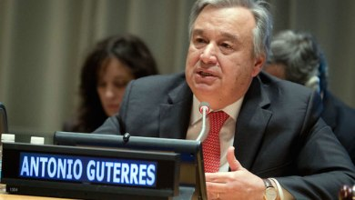 Photo of G7 Summit: COVID-19 vaccines should be considered 'global public goods' – Guterres