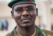Photo of Buratai Commends Troops For Decisive Roles In Aborting Terrorists' Attack In Borno